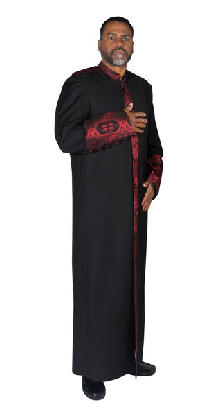 Cadillac Clergy Robe - Trinity Robes