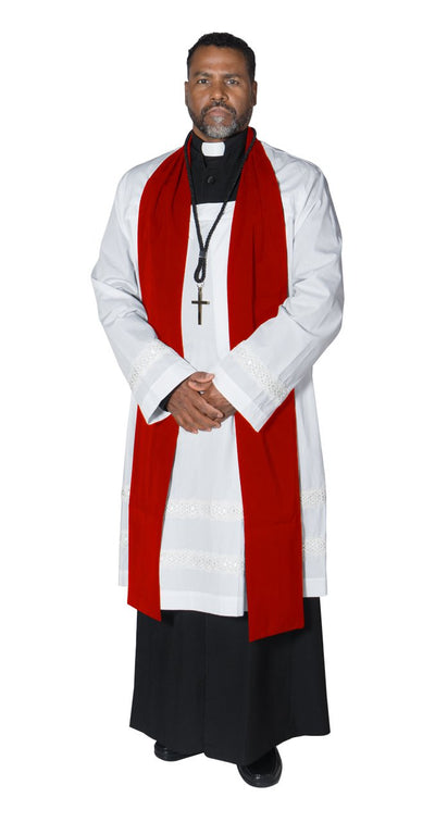 Clergy Tippet - Trinity Robes
