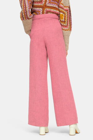 Rizzo Pant In Carnation