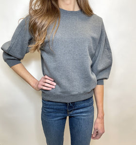 Thora Sweater Graphite Heather