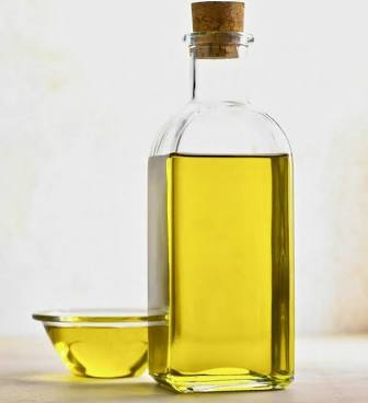 Canola/ Olive Oil Blend (75% canola, 25% olive oil) - 1 gallon (.14/oz)