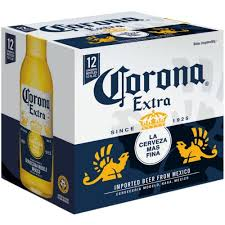 Corona Beer 12pk bottle