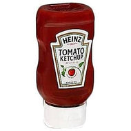 Heinz Ketchup Squeeze Bottle - 20 oz. (.20/oz)