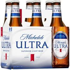 Michelob Beer 6pk bottle
