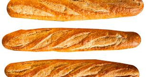 Sourdough Baguette (Bake & Serve)