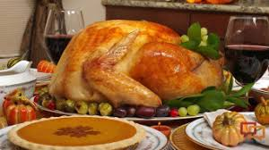 Traditional Thanksgiving Dinner (Serves 16-20) for Pick Up Nov. 25 10am-6pm