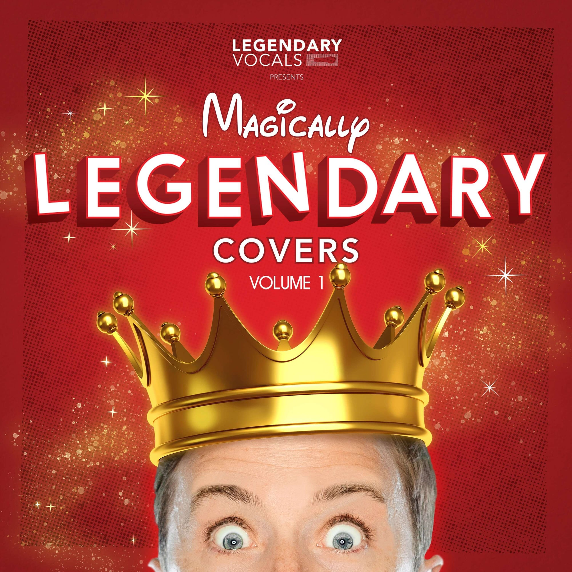 Magically Legendary Vol. I