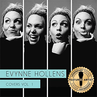 Evynne Hollens: Covers, Vol. I