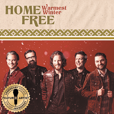 WARMEST WINTER - HOME FREE