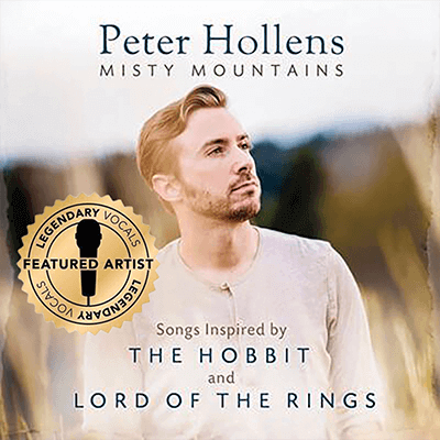 Misty Mountains: Songs Inspired by The Hobbit and Lord of the Rings