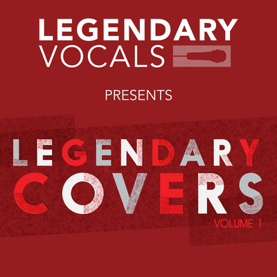 Legendary Covers Vol. 1
