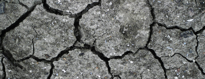 Dangers of Cracked Concrete!