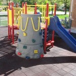6' Fall Height for Kids Playgrounds