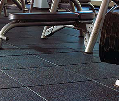 Fitness Floor Systems