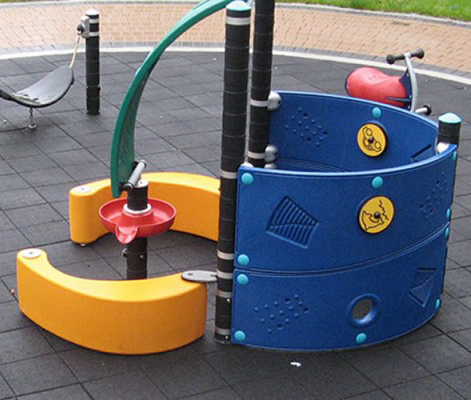 Playground Tile System