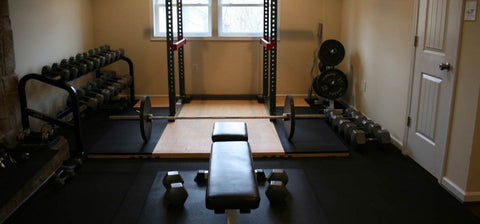 POWERStock FLEXfit Home Gym Flooring product highlight
