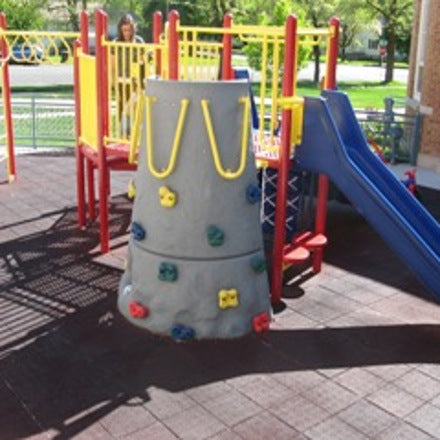 Playground 6' Fall Height Kit