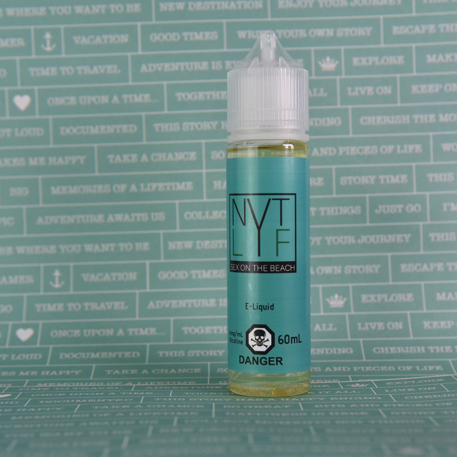 Nyt Lyf Sex On The Beach 60ml