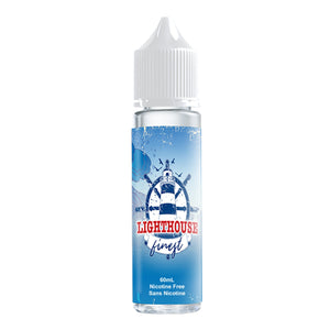 Lighthouse Finest - Blue 60ml