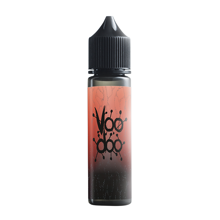Voodoo - Red 60ml