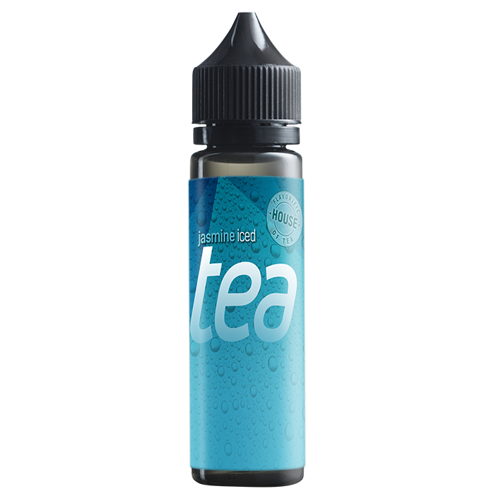 House of Tea - Jasmine Iced Tea