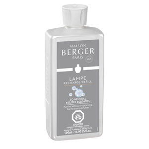 Lampe Berger Fragrance Neutral