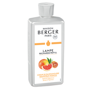 Lampe Berger Fragrance Grapefruit Passion