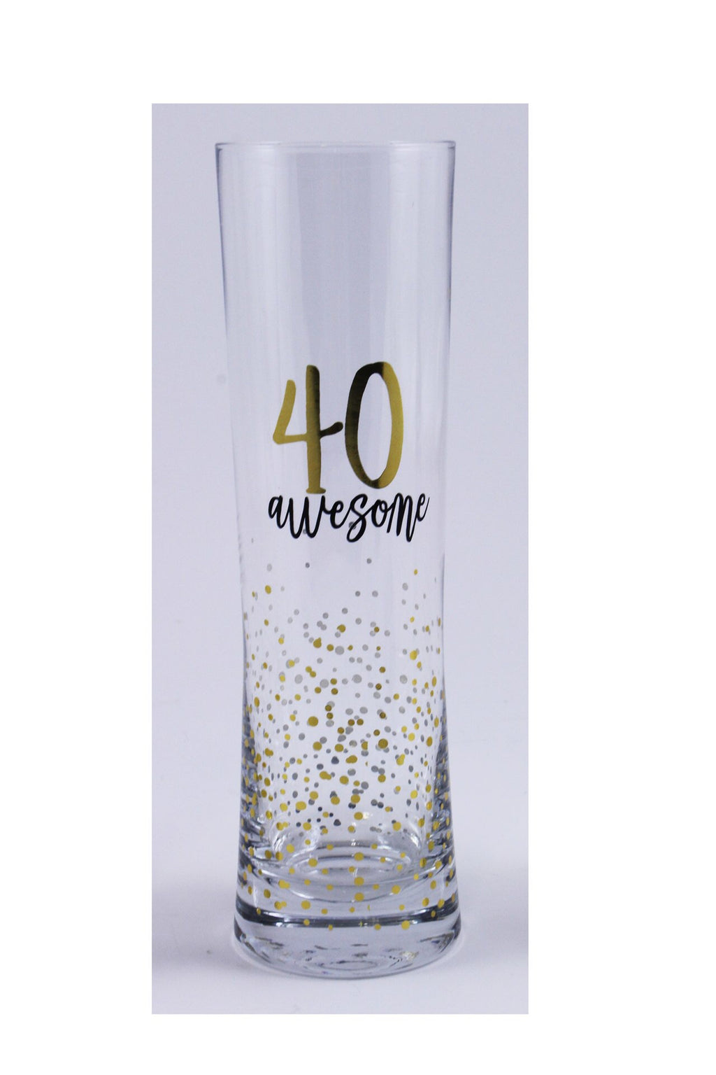 Glassware 40 & Awesome