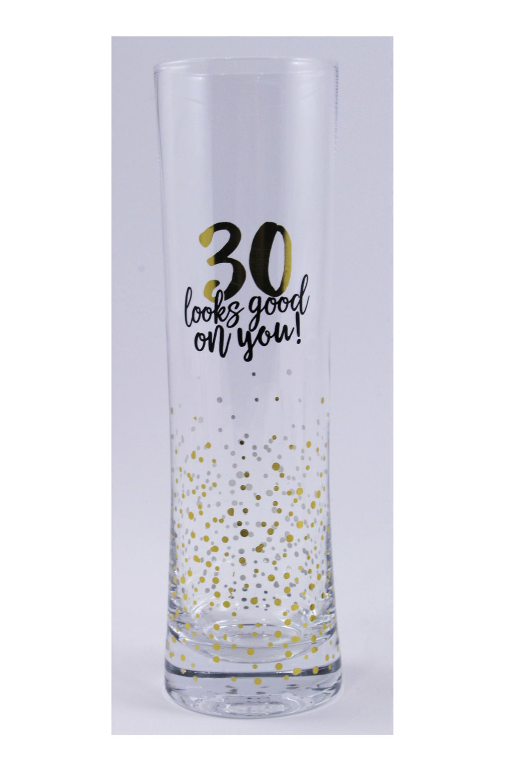 Glassware - 30 Looks Good on You