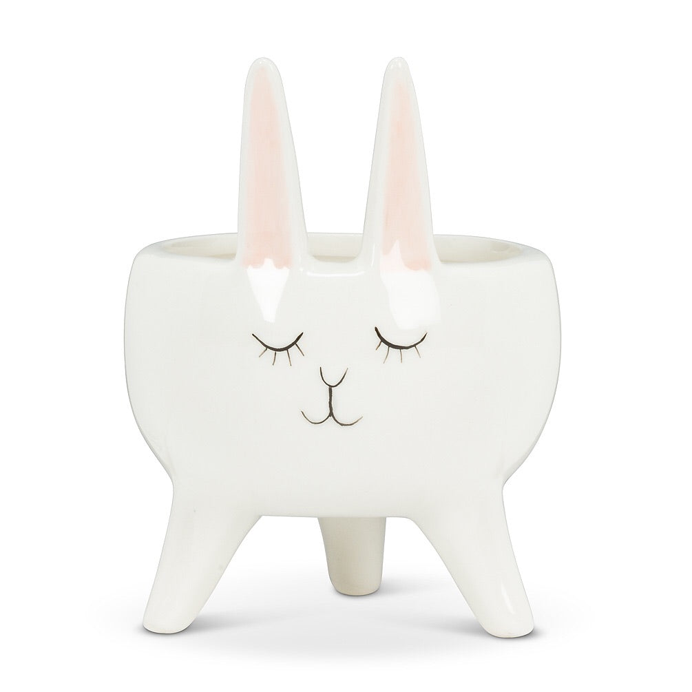 Planter - Small Rabbit Planter