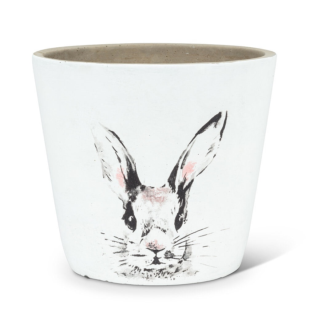 Planter-Medium Bunny Planter