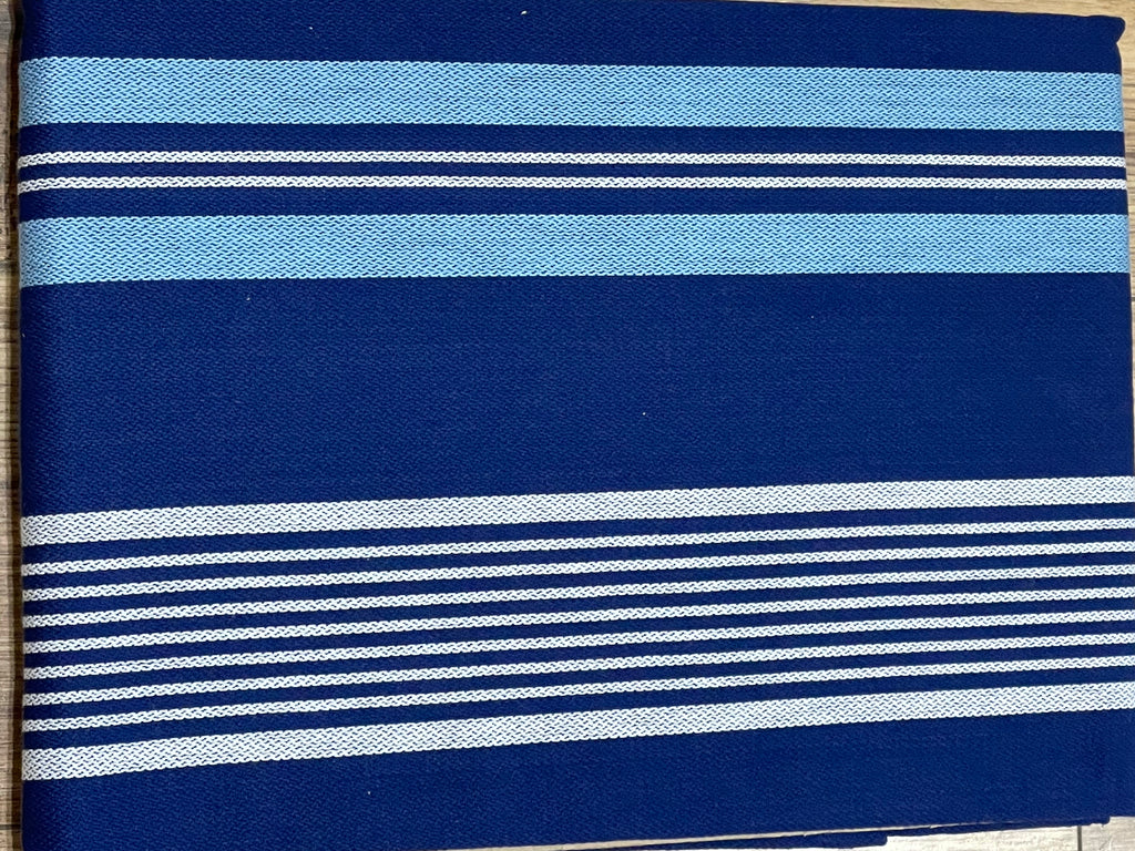 Maritime Stripe Tablecloth