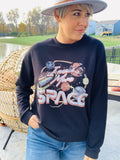 Making Space Crew Neck