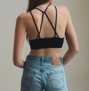 Best Face Forward Bralette (XS-3X)