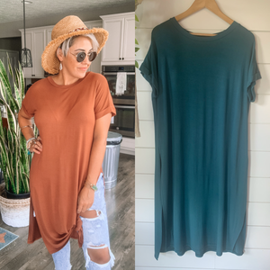 Easy, Breezy Tunic