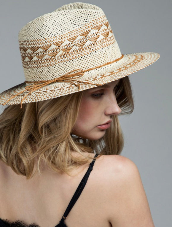 Sandy Shores Hat
