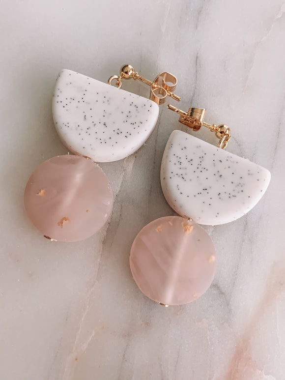 Summer Vibes Earring