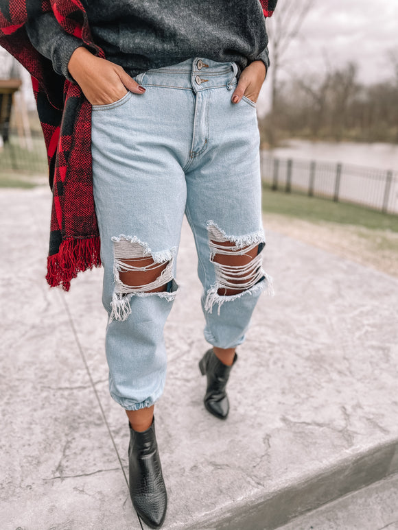 90's Girl Band Jeans
