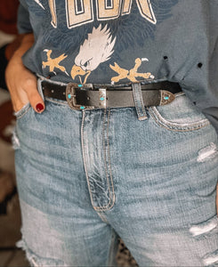 Rodeo Chic Belt