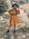 Harvest Time Dress