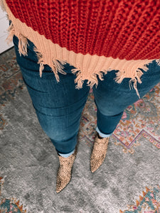 Winter Skinnies