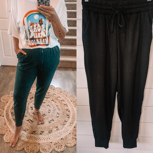Cozy Queen Lounge Pants
