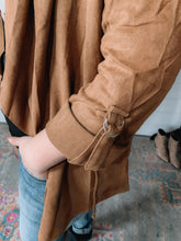Chestnut Jacket