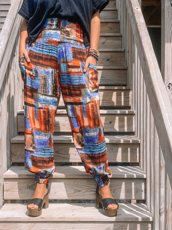 Picasso Pant