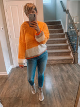 Mad Cheddar Sweater