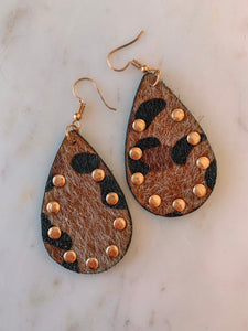 Captivated Earrings