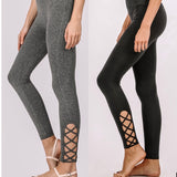 Criss Cross Leggings