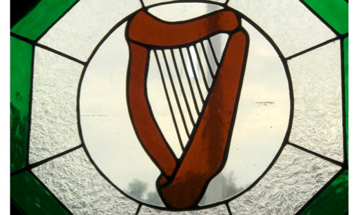 Harping On: A Wee History of Ireland's National Symbol