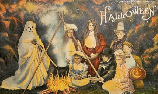Samhain: 13 Facts About Halloween's Celtic Roots