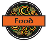Celtic Curator Food Selected by Ogham Art